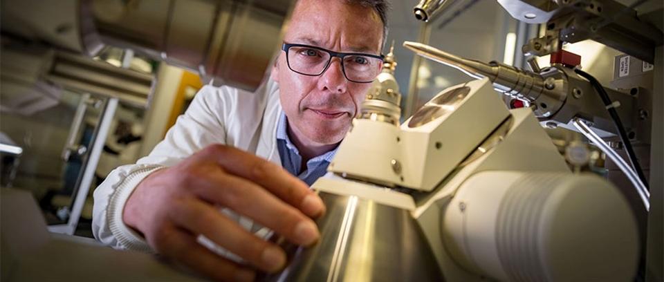 New Super-enzyme breaks down plastic bottles in 'a matter of days'